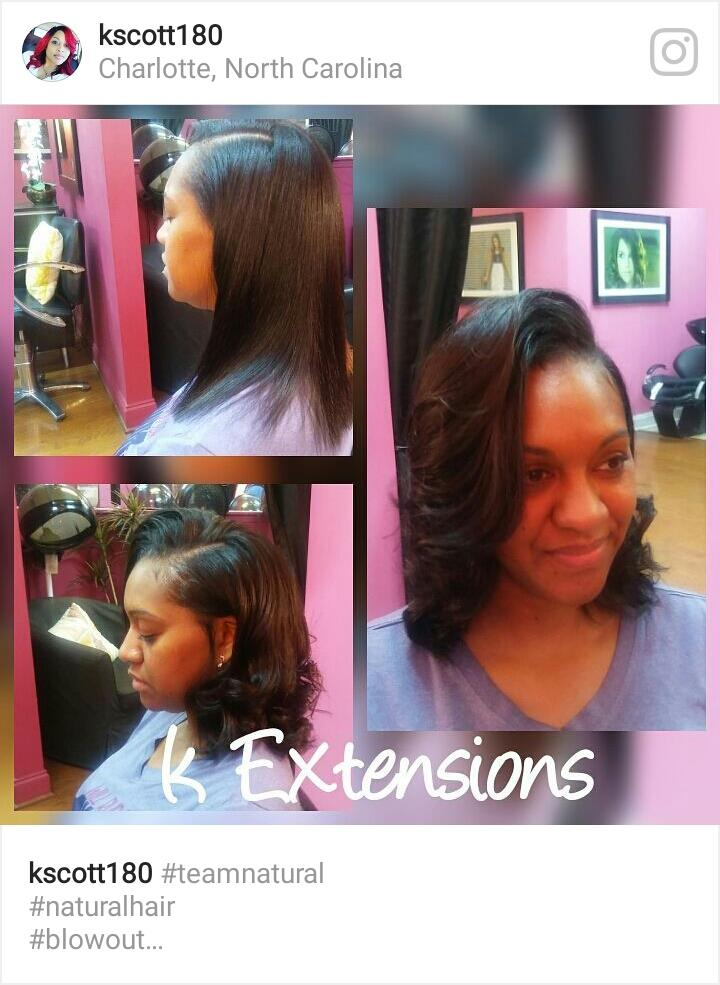 K Extensions And More In Charlotte Nc Vagaro